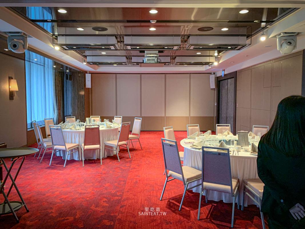 六福萬怡婚宴宴會廳-2