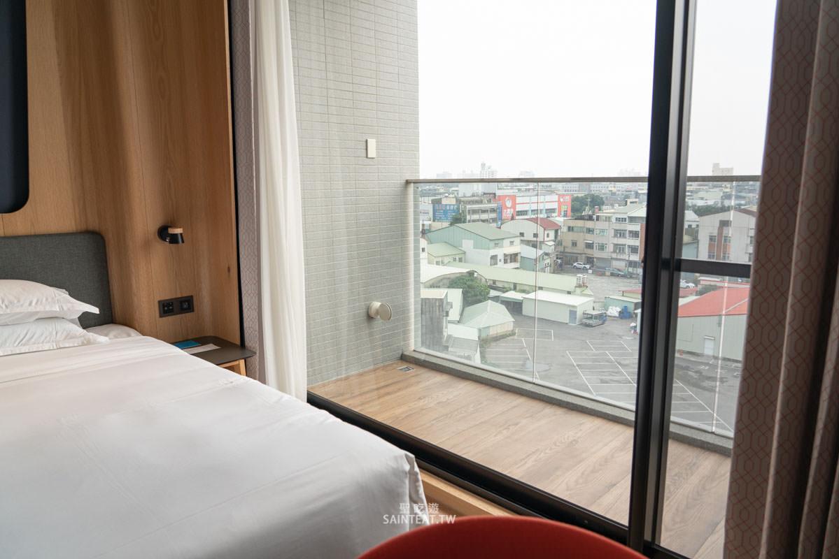 嘉義智選假日酒店 Holiday Inn Express Chiayi-34
