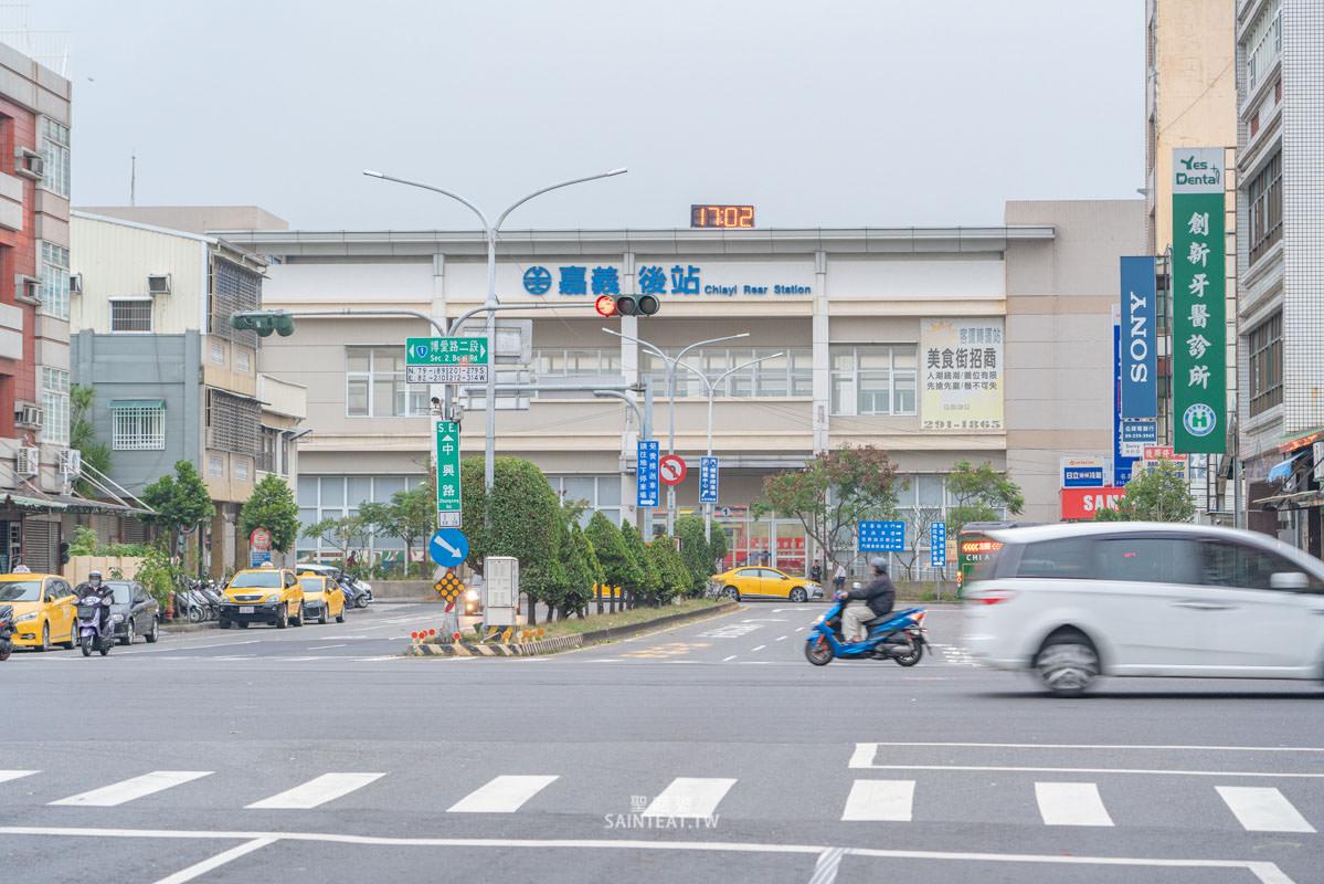 嘉義智選假日酒店 Holiday Inn Express Chiayi-55