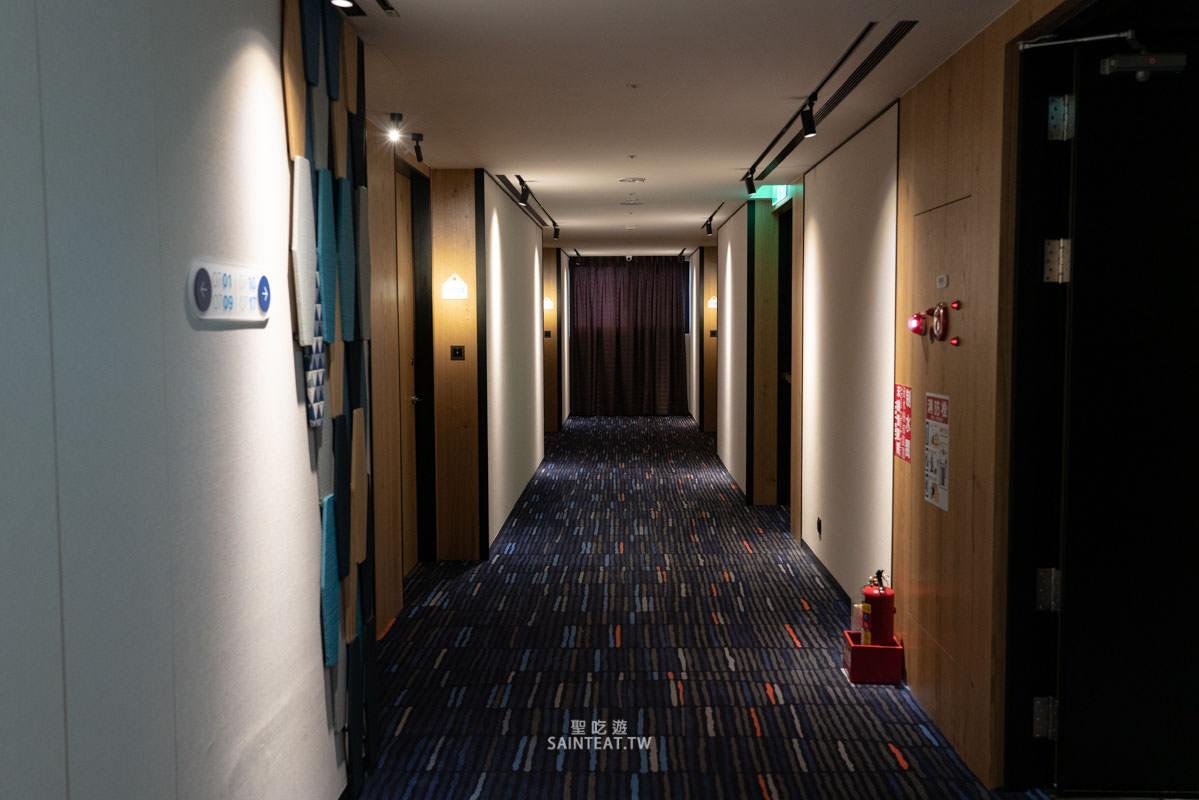 嘉義智選假日酒店 Holiday Inn Express Chiayi-70
