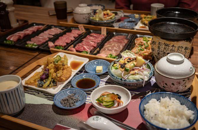 東港強 和牛 燒肉 芝山店》天母士林燒烤|肉品不錯,價格算合理,但烤盤失敗真的很難烤,真的有人覺得這個烤盤好用嗎?