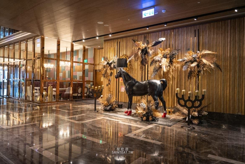 雅悅會館台北旗艦館》台北婚宴場地參觀懶人包系列|2020場勘心得,近南港展覽館。