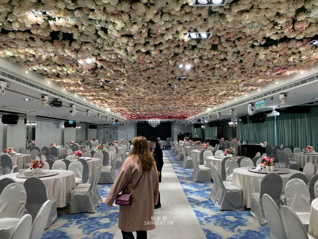 88號樂章婚宴會館-21