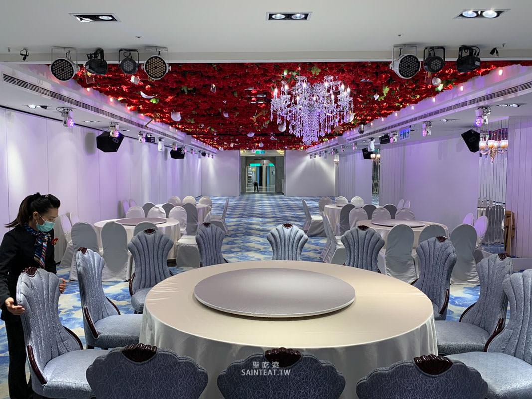 88號樂章婚宴會館-27