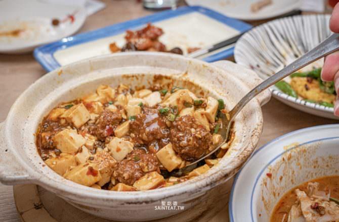 新莊宏匯廣場美食》開飯川食堂|無雷的連鎖聚餐餐廳,表現四平八穩的好吃